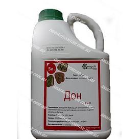 Дон гербицид к.э. 5 литров RANGOLI/Ранголи