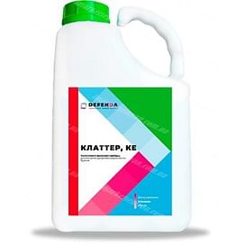 Клаттер гербицид к.э (аналог Команд) 5 литров Defenda