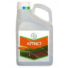 Артист 41,5 гербицид в.г. 5 кг Bayer/Байер