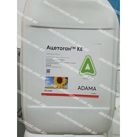 Ацетоган 900 ЕС гербицид к.э. 200 литров Adama/Адама