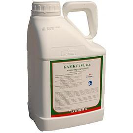 Бамбу гербицид к.э. 5 литров Саммит-Агро/SUMMIT-AGRO