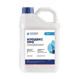 Клодекс ПРО гербицид к.э. (аналог Бамбу) 5 литров Агрохимические Технологии