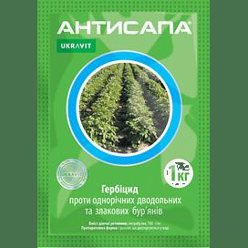 Антисапа гербицид в.г. 1 кг Укравит
