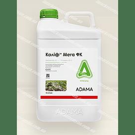 Калиф Мега ФК гербицид ф.к. 10 литров Adama/Адама