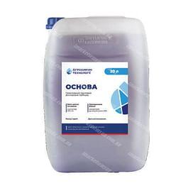Основа (Агро ацетохлор) гербицид к.э. (аналог Харнес) 20 литров Агрохимические Технологии