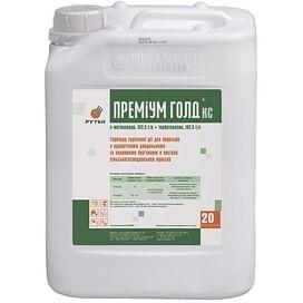Премиум Голд гербицид к.с. (аналог Примекстра TZ Голд) 20 литров Нертус/Nertus