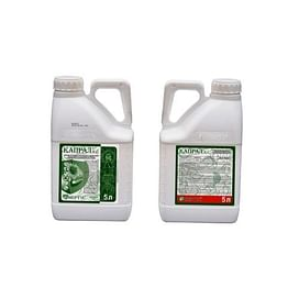 Капрал гербицид к.с. (аналог Гезагард) 5 литров Нертус/Nertus