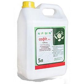 Софит гербицид к.с. (аналог Гезагард) 5 литров Нопосон-Агро/NOPOSION
