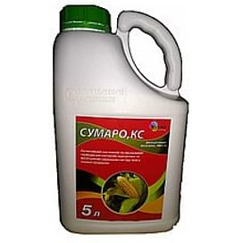 Сумаро гербицид к.с. (аналог Каллисто) 5 литров Defenda