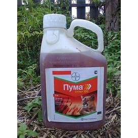 Пума Супер гербицид, э.м.в. 10 литров Bayer/Байер