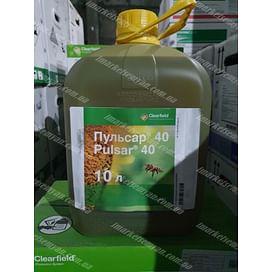 Пульсар гербицид в.р. 10 литров BASF/Басф