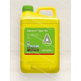 Легато Трио (Тринити) гербицид к.с. 10 литров Adama/Адама