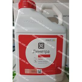 Деметра гербицид к.э. (аналог Старане Премиум) 5 литров АВГУСТ/AVGUST