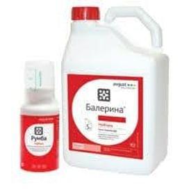 Румба Микс гербицид 1 упаковка АВГУСТ/AVGUST