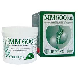 ММ 600 гербицид с.п. (аналог Ларен) 50 грамм Нертус/Nertus