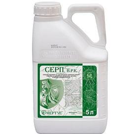 Серп гербицид в.р.к. (аналог Пивот) 5 литров Нертус/Nertus