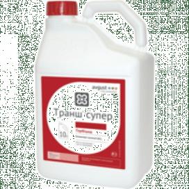 Транш Супер гербицид с.к. 10 литров АВГУСТ/AVGUST