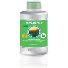 Вейрон гербицид к.с. (аналог Дерби) 1 литр Укравит