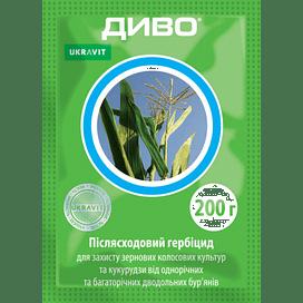 Диво гербицид в.г. 200 грамм Укравит