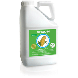Диво Н гербицид р.к. (аналог Банвел) 5 литров Укравит