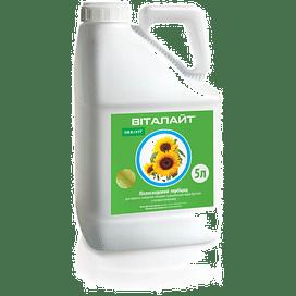 Виталайт Плюс гербицид р.к. 5 литров Укравит