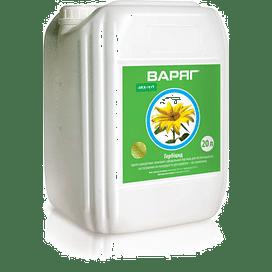 Варяг гербицид к.э. (аналог Примекстра Голд) 20 литров Укравит