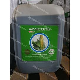 Амисоль гербицид с.э. 20 литров Укравит