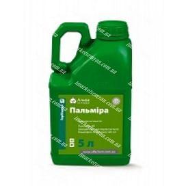 Пальмира гербицид к.э. (аналог Пантера) 5 литров ALFA Smart Agro