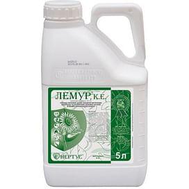 Лемур гербицид к.э. (аналог Пантера) 5 литров Нертус/Nertus