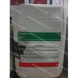 Эстерон 600 гербицид к.е 20 литров CORTEVA