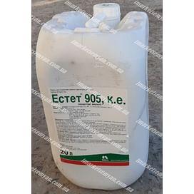 Эстет 905 гербицид к.э. 20 литров Нуфарм/Nufarm