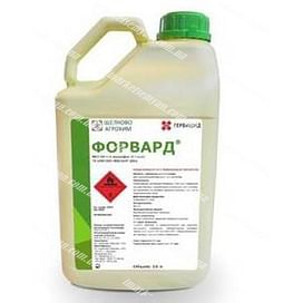 Форвард гербицид мк.э. (аналог Тарга Супер (×1,2) 5 литров CHEMISCHE GUTER