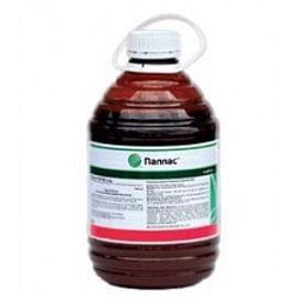 Паллас гербицид м.д 5 литров CORTEVA