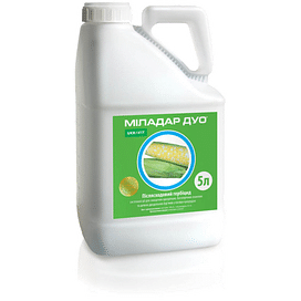 Миладар Дуо гербицид к.с. (аналог Элюмис) 5 литров Укравит