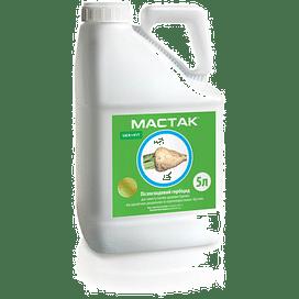 Мастак гербицид р.к. 5 литров Укравит
