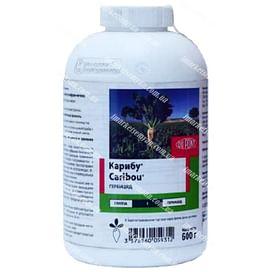 Карибу гербицид в.г. 600 грамм FMC
