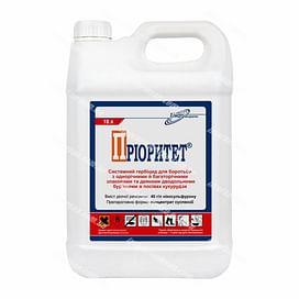 Приоритет гербицид к.с. [аналог Милагро] 10 литров Химагромаркетинг