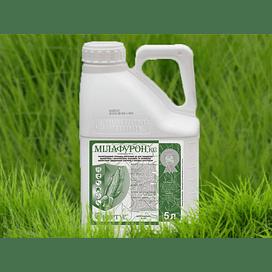 Милафурон гербицид (аналог Милагро) 5 литров Нертус/Nertus
