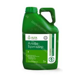 Альфа-Бригадир гербицид к.е. (аналог Бетанал Прогрес) 5 литров ALFA Smart Agro