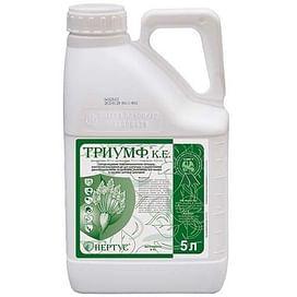 Триумф гербицид к.е. (аналог Бетанал Експерт) 5 литров Нертус/Nertus