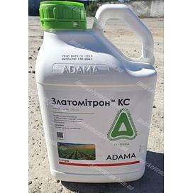Златомитрон гербицид (аналог Голтикс Голд) к.с. 5 литров Adama/Адама