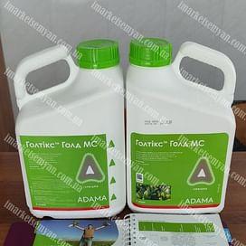 Голтикс Голд гербицид м.с. 5 литров Adama/Адама