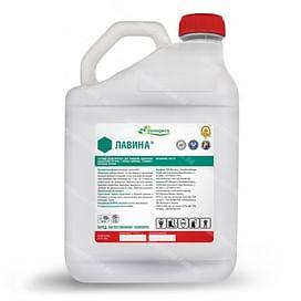 Лавина гербицид к.с. (аналог Голтикс) 10 литров Франдеса