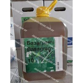 Базагран гербицид, в.р. 10 литров BASF/Басф