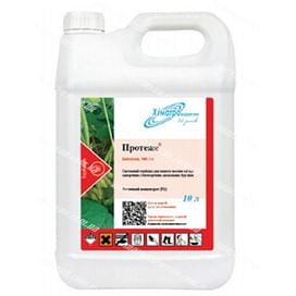 Протеже гербицид р.к. [аналог Базагран] 10 литров Химагромаркетинг