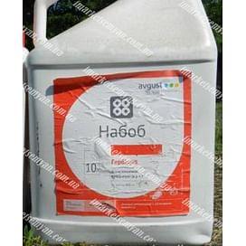Набоб гербицид в.р.к. (аналог Базагран) 10 литров АВГУСТ/AVGUST