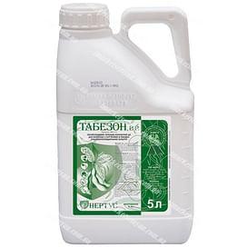 Табезон гербицид в.р (аналог Базагран) 10 литров Нертус/Nertus