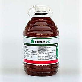 Лонтрел 300 гербицид в.р 5 литров CORTEVA