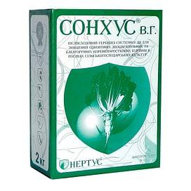 Сонхус гербицид в.г. (аналог Лонтрел Гранд) 2 кг Нертус/Nertus