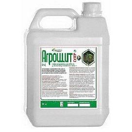 Агрощит Супер гербицид (аналог Раундап Экстра) 20 литров Франдеса